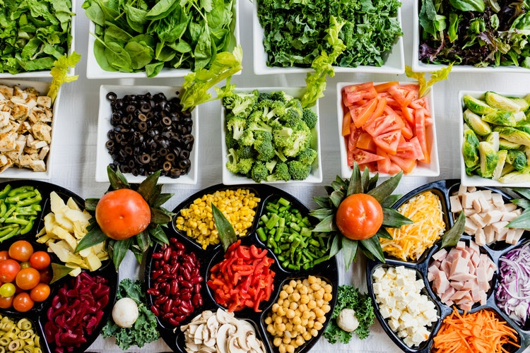 nutrition, child health