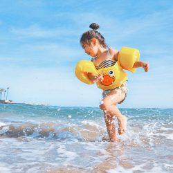 child safety, child health