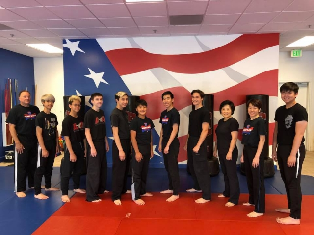 Elk Grove Martial Arts